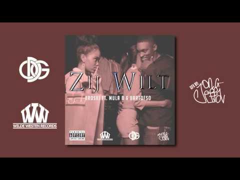 Broski ft. Mula B & Bartofso - Zij Wilt ( Congo )
