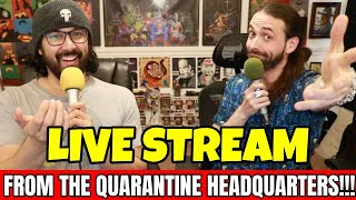 Another SATURDAY NIGHT LIVE STREAM!!! by The Reel Rejects