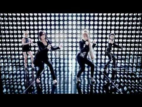 2NE1 - I AM THE BEST (?? ?? ? ??) M/V