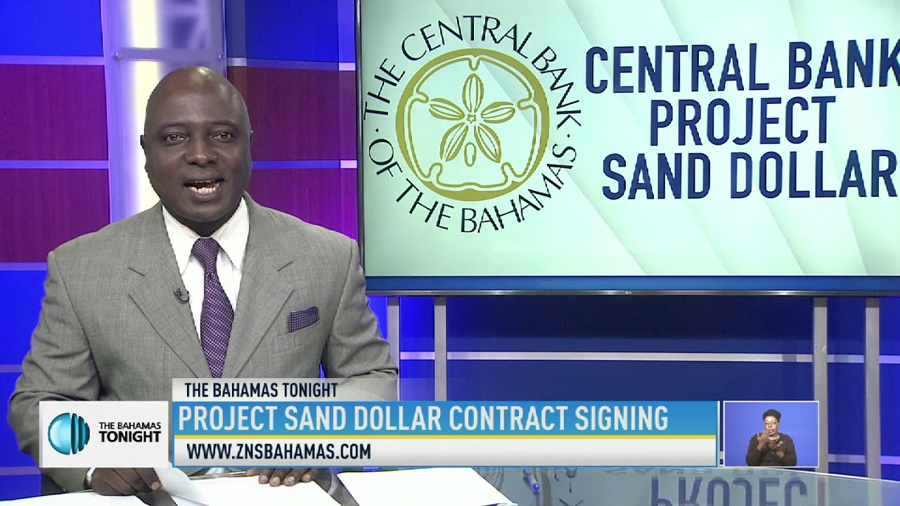Project Sand Dollar Contract Signing