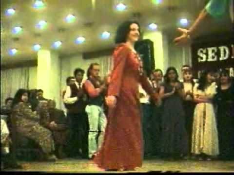 EYLUL 1995 DUZCE SALON DUGUNU APSUVA
