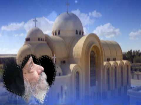 ترنيمة أحبك يارب فى خلوتى _  قصيدة البابا شنودة الثالث