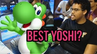 Sky is the Best Yoshi?