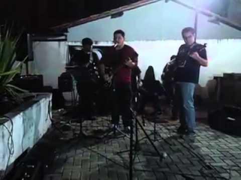 Banda Mestre Pardal - Tempo Perdido