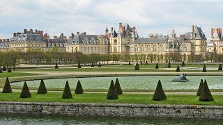 Fontainebleau France  city photo : Château de Fontainebleau, France