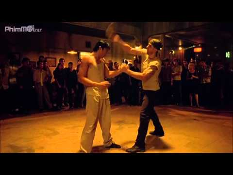Download Tony Jaa Fight Scene Ong Bak 1 HD Video