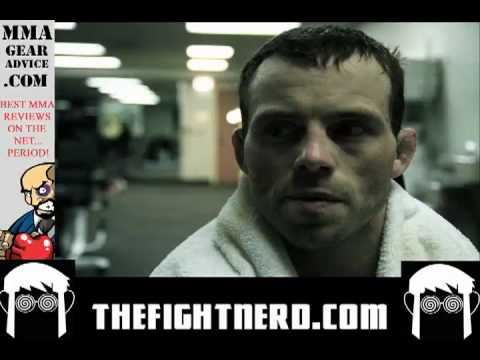 Jens Pulver talks upcomming War on the Mainland fight UFC and video games