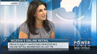 Doing Online Business in Nigeria