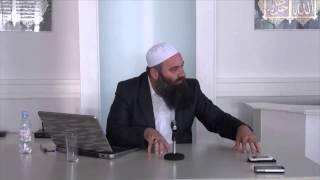 Ndjekja e Synetit Anija e shpetimit - Hoxhë Bekir Halimi