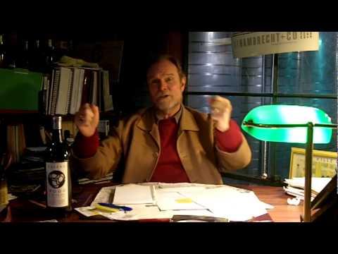 Ravenswood Winery - How Ravenswood Got Its Name