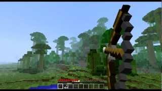 Minecraft Trolling: Sound (ItsJerryAndHarry)