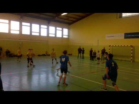20170218 - Final Regroupement M13 - Balle de Match