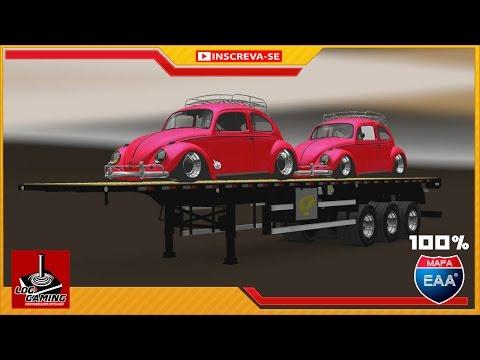 Trailer Cargo Vokswagem v2.0