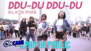 Video [KPOP DANCE IN PUBLIC CHALLENGE] BLACKPINK - '뚜두뚜두 (DDU-DU DDU-DU)' by PLAYCREW「1080p60fps」 MP3, 3GP, MP4, WEBM, AVI, FLV September 2018