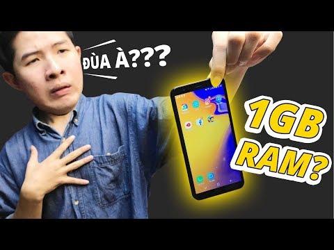 2019 CÒN LÀM SMARTPHONE 1GB RAM HẢ SAMSUNG... - Thời lượng: 8 phút.