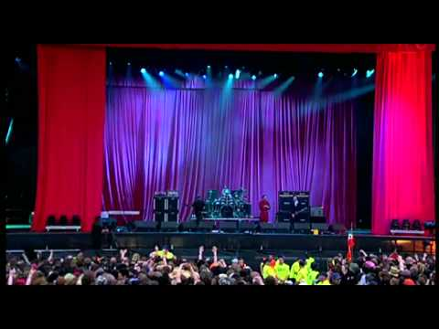 Faith No More - Download Festival (2009) [Full Show]