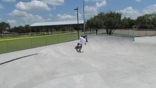 Raymondville (TX) United States  City pictures : Raymondville Tx Sk8park - Gumby