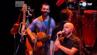 Download Lagu Fin de fiesta  - Kevin Johansen + The nada en el CCK Mp3