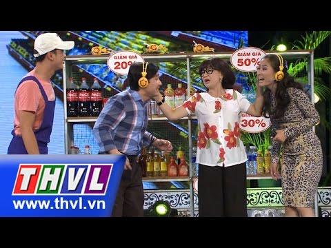Tiểu phẩm hài: Lên - Xuân Hương, Anh Vũ, Cát Phượng, Ngọc Lan, Đức Tiếng