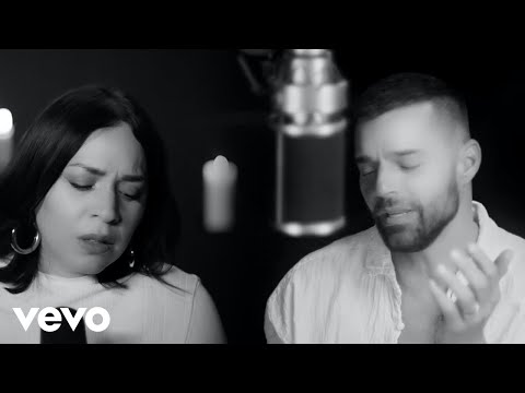 Ricky Martin, Carla Morrison - Recuerdo (Official Video)