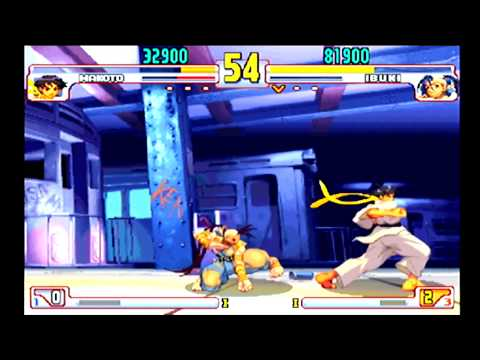 street fighter 3 third strike dreamcast iso