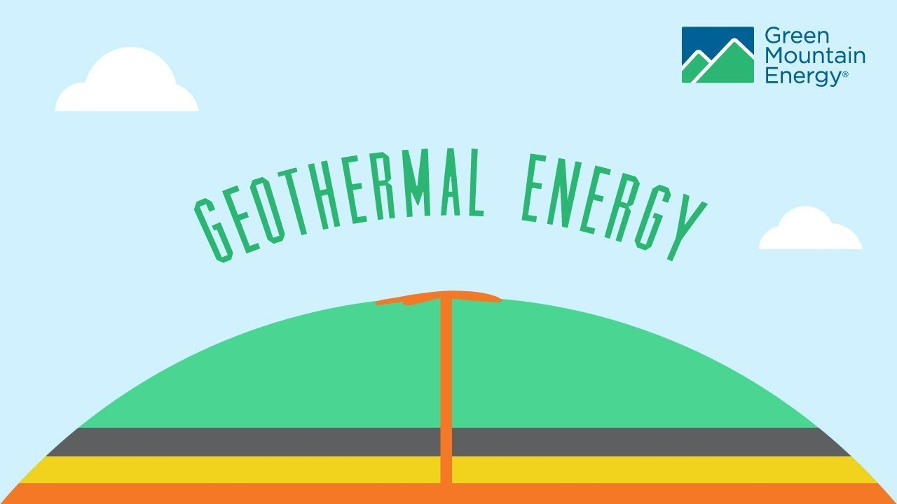 Renewable Energy 101: Geothermal Power