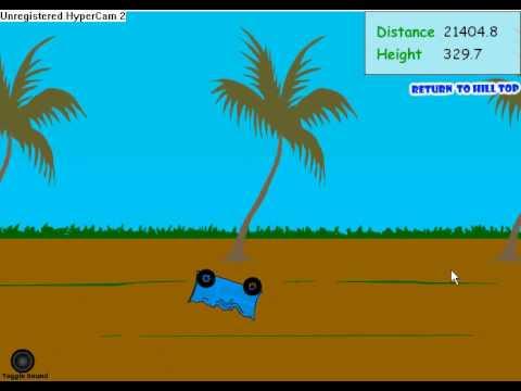 porta potty racers game glitch on mostfungames.com