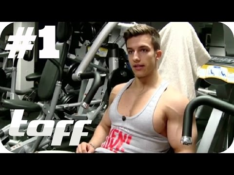 New York City - Tim Gabel ist ein junger Stuttgarter mit einem großen Traum: Er will ein erfolgreiches Fitness-Model werden. Wir reisen mit ihm in die Model-Metropole New York City. ▻ Tim bei YouTube:...