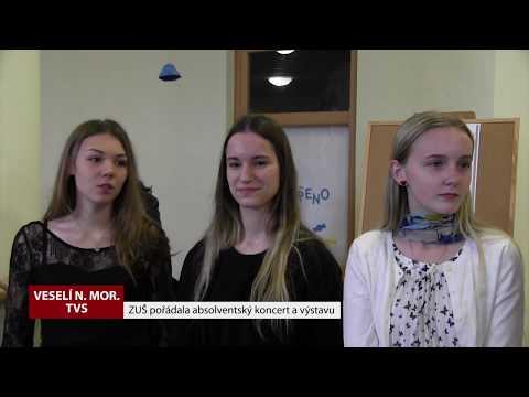 TVS: Deník TVS 21. 5. 2019