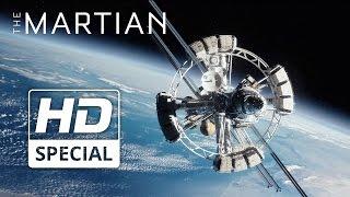 The Martian | Ares: Our Greatest Adventure | Web Exclusive 2015, phim chieu rap 2015, phim rap hay 2015, phim rap hot nhat 2015