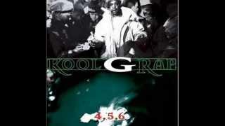Kool G Rap- 4 5 6 (Instrumental)
