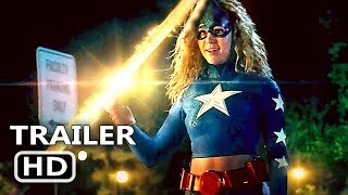 STARGIRL Trailer (2020) New Superhero Series by Inspiring Cinema