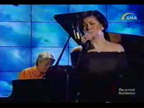 parisukat - Regine Velasquez sings Paraisong Parisokat. Just look at Ryan Cayabyab's reaction. regine's performance here is stunning. Love Yah SongBird..!! thanks to rei...