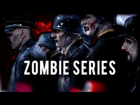 Call of Duty Black Ops Zombie Series | Tuer George Romero en SOLO ! [HD]