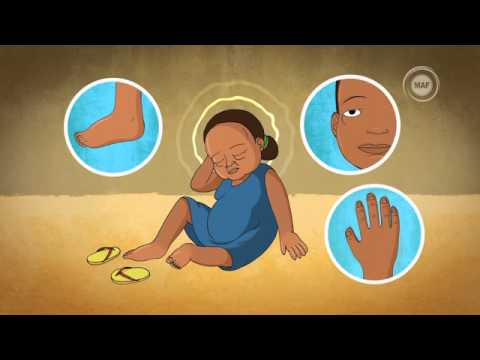 Econet Health Tips: Warning Signs in Pregnancy