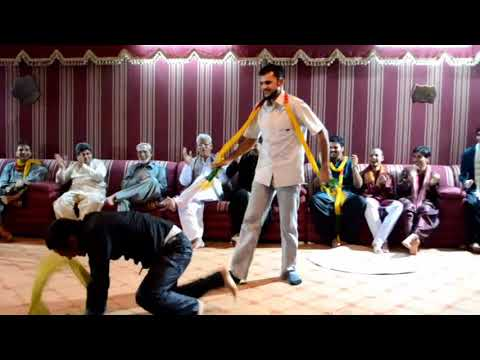 Badshaw vs Majid - Dance