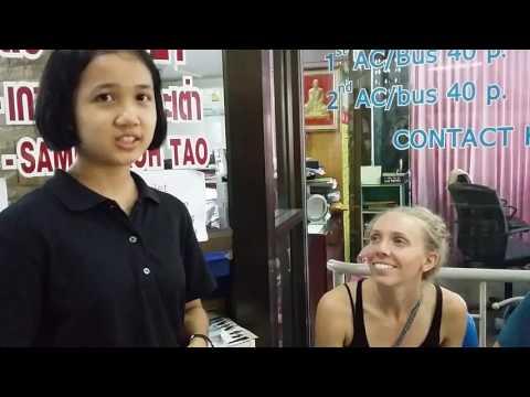 English for Communication  Interviewing Native Speakers  Thanaree Chuputpong  Suratpittaya School