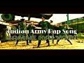 India Army Rap Song | MERE SAMNE HAIN VAIRI | AK excluzive Ft. A-Chainzz & Mohit Rathore  | PDK