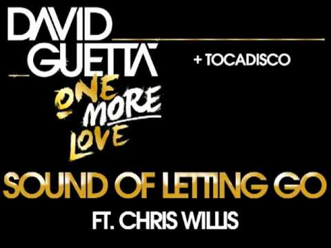David Guetta Sound Of Letting Go