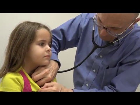 Dr. Guillermo Garcia, Nemours Children's Primary Care, Windermere