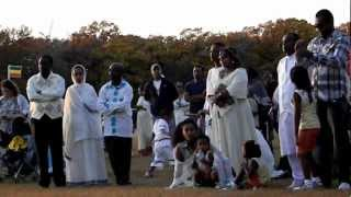 Ethiopian Orthodox 2005/2012 Meskel Demera St. Mary Church Winnipeg, Canada #4