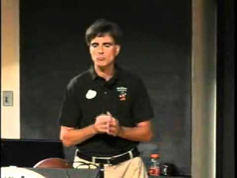 """The """"Last Lecture"""" by Randy Pausch"""