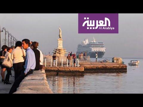 العرب اليوم - شاهد:4 موانىء سعودية تستعد لجذب عشاق سياحة الكروز