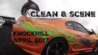 Nonton Clean & Scene Show at Knockhill April 2017 including Fast n Furious Supra Film Subtitle Indonesia Streaming Movie Download