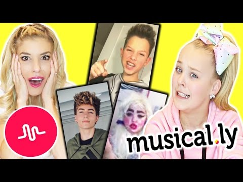 Reacting To Cringy Musical.lys!!