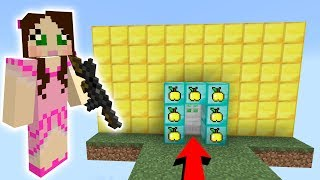 Minecraft: NOTCH'S SECRET SKY HOUSE MISSION - The Crafting Dead [75] by PopularMMOs