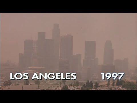 Predator 2 - Los Angeles 1997 [HD]