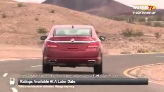 LaFontaine Buick - 2014 Buick LaCrosse Test Drive - Ann Arbor, MI