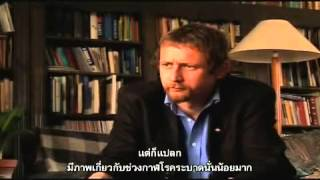 Hongreian Thi Yai Thisud Nai Lok หมู่บ้านโบราณ - Thai Travel TV Show