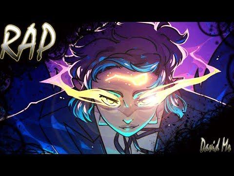 Rap do Dipper Gleeful (Reverse Falls)   David Mr. (видео)